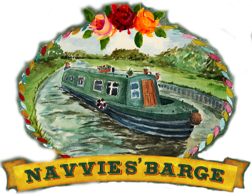 Navvies' Barge